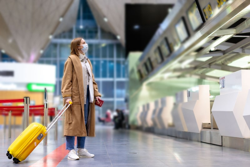 Virtual Tourism The way to rebuild travel for the post-pandemic world