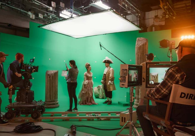 Covid-testing-for-film-sets